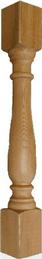 Cedar-4x4-28-Inch-Victorian-Spindle