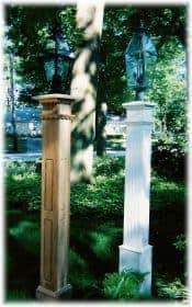 federal-lanternpost